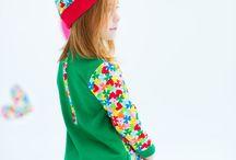 Agatha Ruiz de la Prada Baby Otoño-Invierno 2015 / Moda Infantil Otoño- Invierno 2015