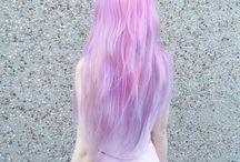 Nice hair *0*