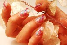 Hair and nails beauty tips