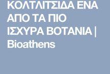 ΒΟΤΑΝΑ ΚΑΙ ΜΠΑΧΑΡΙΚΑ