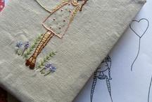 Janske / hobby; quilten, stitchery