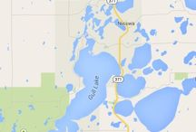 Gull Lake Chain Homes / Beautiful homes on the Gull Lake Chain of lakes.