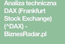 Giełda dax