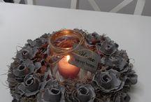 decoratie krransen