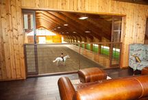 Dream Homes/Stables