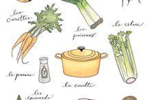 Cuisine illustrée
