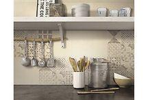 Cucina (idee piastrelle per paraschizzi)