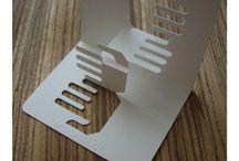 Cartoline tridimensionali