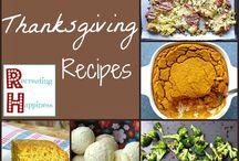 Imma Make Thanksgiving Dinner!