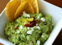 Avocado & Guacamole Recipes / by Carolyn Zewe