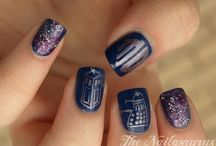 Nails / Nails, nails, and more nails :) / by Heather Hoagland