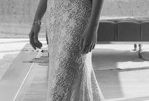 Daring Wedding Dresses