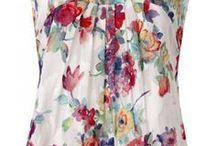 lindas blusas...