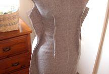 Sewing -  Plus Size Tips &  Techniques  / by Lisa Parrott