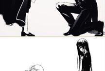 Black and white p.