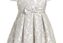 Kız Çocuk Elbisleri