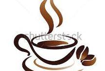Кофе графика