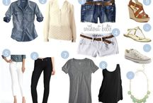 Travel / Packing Ideas