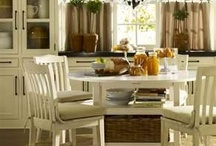 Dinning room / by Missy Dorsey