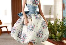 Barbie / by Elizabeth Hanson