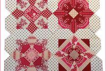 Paper Piecing 1