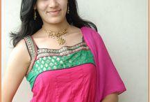 Samaksha Telugu Actress