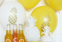 Party Ideas and Party Decor / Ideas for all kinds of parties! Party decor, party themes, party games, party music...cause sometimes you just need to have fun.