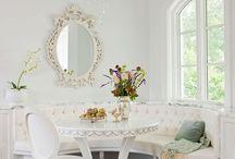 Interior& decoration