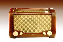 Radyo -Gramofon -Müzik box