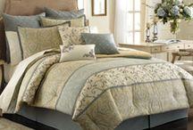 New Bedding Styles