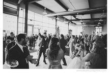 Weddings at Waterview Loft