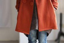 Giacché e cappotti