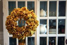 Crafts / by Dorene Tobler