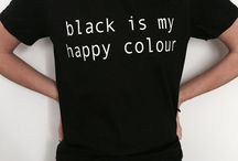 Statement shirts