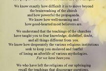 Life as an Atheist