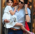 Suri Cruise / by Robyn Good