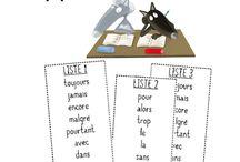 Francais pour enfants