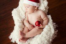 Baby Santa ideas