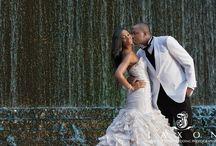 Woodruff Park Wedding Picturez