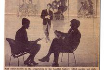 Bristol Arts 1960