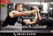 Fitness Centre in Ludhiana / RGHC No.1 Health Care Centre is one of the best fitness centres in Ludhiana, which is famous as their 100% results