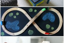 Baby/Toddler: Playroom