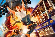 Universal Studios Hollwood