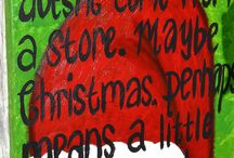 Christmas Cheer!! / by Donna Intosh