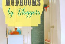 Laundry Room / Laundry room ideas and DIY's / by embellishology