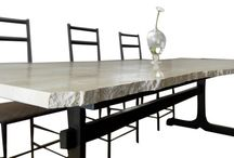 DINING TABLES / by Jay Jeffers