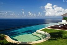 Sensational Swimming Pools / Top swimming pools from HomeAway.com.au