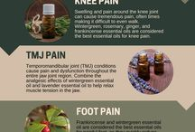 Best Essential oil for back pain