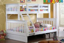 Bunk Beds / Awesome Beds 4 Kids Bunk Bed Range