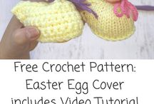 Crochet For Kids / Crochet items for kids